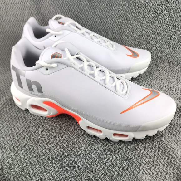 promo code b900e 6e45a NIKE Air Max Plus TN Mercurial AQ1088-100